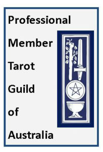 Professional Member Tarot Guiuld of Australia