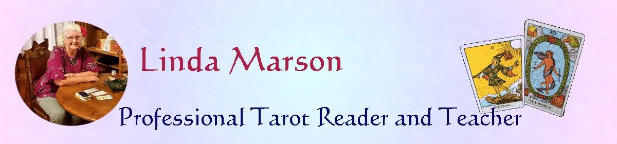 Linda Marson Tarot Reader